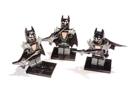 Townsperson 1x twn081 City Omino Minifig Set 10196 LEGO Minifigures