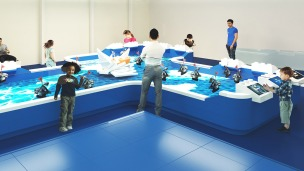 Blue-zone-arctic-explore-robo-lab
